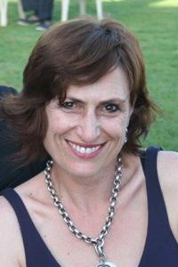 Ms Karien Jordaan