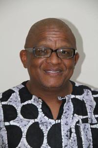 Prof Sekepe Matjila (Chairperson)